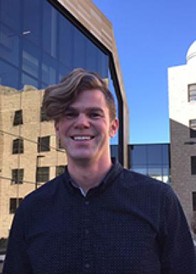 Photo of David A. Fowle